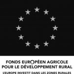 Logo UE Feader